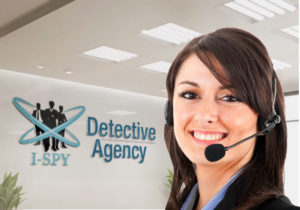 Private Detective East London